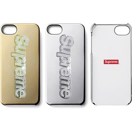 Supreme - The 2013 iPhone 5 case