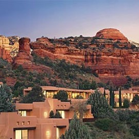 Sedona - Enchantment Resort