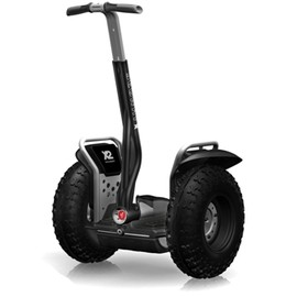 i2 Commuter (Black)