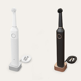 Bruzzoni Global - Electric toothbrush by Bruzzoni