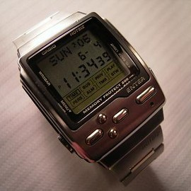CASIO - HOTBIZ DB-2100