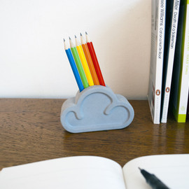 Suck UK - Cloud Pencil Tidy