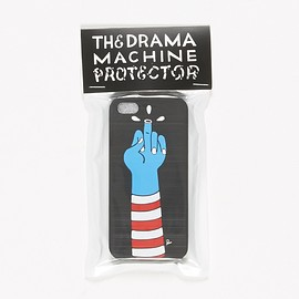 Rockwell - iPhone case the finger | by Parra