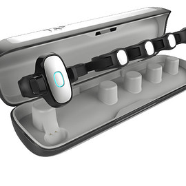 TAP - The Tap wearable keyboard and mouse