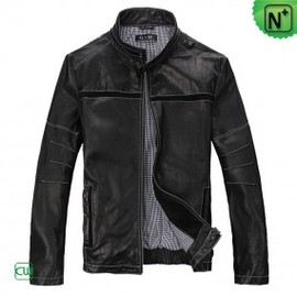 CWMALLS - Mens Leather Jackets CW871298 - M.CWMALLS.COM