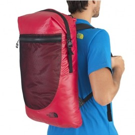 THE NORTH FACE - waterproof daypack