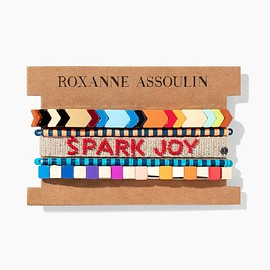 Roxanne Assoulin - Be The Spark Stack
