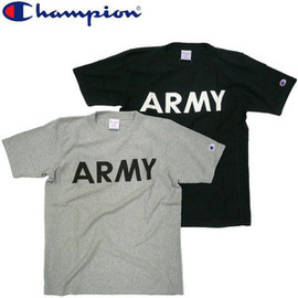 champion - ARMY T-shirts