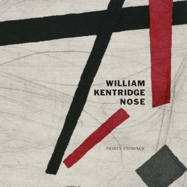 William Kentridge - William Kentridge Nose