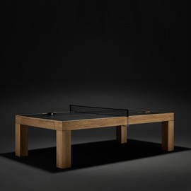 JAMES PERSE - JAMES PERSE LIMITED EDITION TABLE TENNIS TABLE