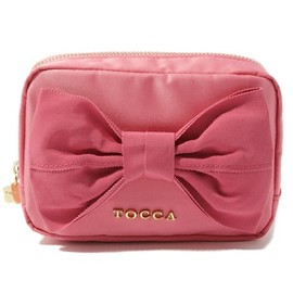 TOCCA - Ribbon Pouch