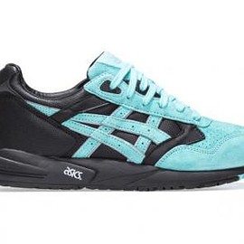 ASICS - RONNIE FIEG × DIAMOND SUPPLY × ASICS GEL SAGA TIFFANY