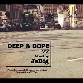 Ja Big - DEEP & DOPE