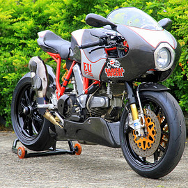 EU-RACING - Ducati MH900