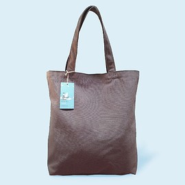 "L  O  C  A  L     S  O  N「TOTE」 - L.S ""everyday"" bag。"