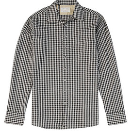 rag & bone - 3/4 Placket Shirt