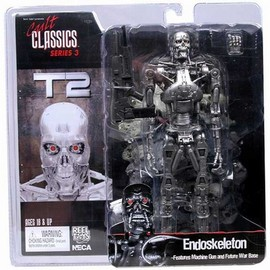 NECA - Cult Classics Series 3 Endoskeleton