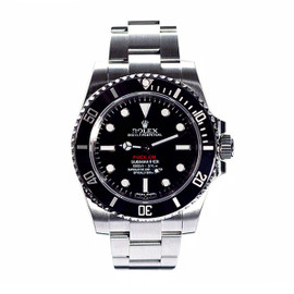 ROLEX - Supreme 2013 Spring/Summer Customized Rolex Submariner