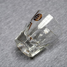 """LIBERTY - """"Hunters in the Snow"""" Gibraltar glasses"""