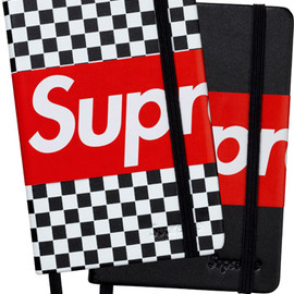 Supreme - NOTE BOOK