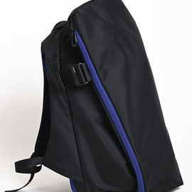 Cote&Ciel//ATTACHMENT BACKPACK - Rucksack for Laptops