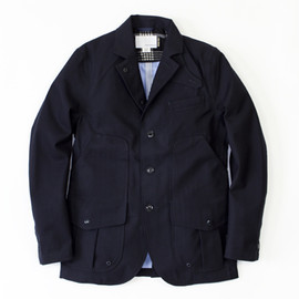 nanamica - GORE-TEX® Field Jacket