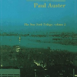 Paul Auster - Ghosts (New York Trilogy)
