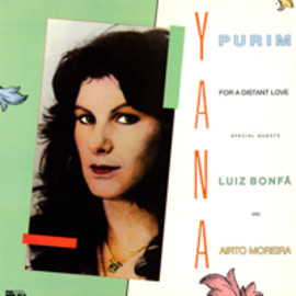 Yana Purim - For A Distant Love