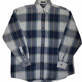 Gant Rugger - Vintage Gant Cambridge Plaid Button Down Shirt Mens Size Large