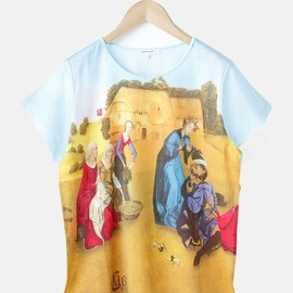 CARVEN - T-shirts