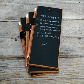 Peg and Awl - Chalkboard Tablets