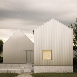 FAF Architects - House for Mother, Linköping, Sweden