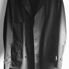 Maison Margiela - Bal Collar Coat