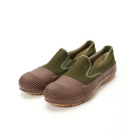 SNOW PEAK×relume by Moonstar - Camp Slip-on