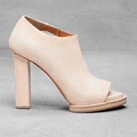 & Other Stories - Open Ankle Boot