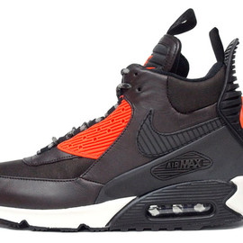 """NIKE - AIR MAX 90 SNEAKERBOOT WINTER """"LIMITED EDITION for NSW BEST"""""""