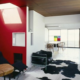 Le Corbusier - Le Corbusier's studio & apartment, Paris