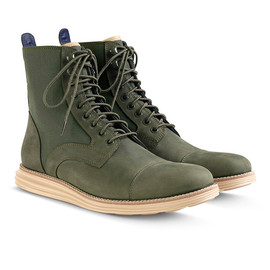 Cole Haan - Lunargrand Lace Boot