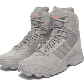 032c, adidas originals - GSG-9.032c - Dark Grey/Dark Grey/Red