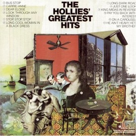 The Hollies - Greatest Hits
