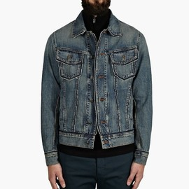 Maison Martin Margiela 10 - Deconstruct Denim Jacket