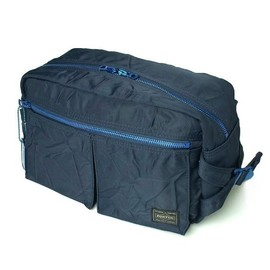 PORTER - RIDE WAISTBAG NAVY