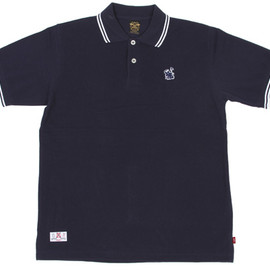 BBP - Octopus Polo Shirt