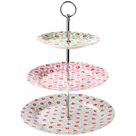 cath kidston - Cake Stand, Provence Rose
