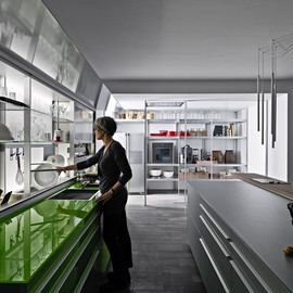 valcucine - new logica system