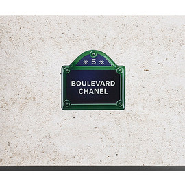 CHANEL - THE INVITATION FOR THE  READY-TO-WEAR SHOW
