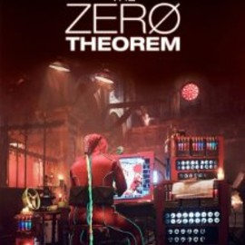 Terry Gilliam - The Zero Theorem