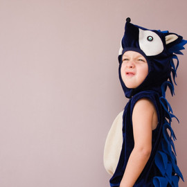BeauMiracleForYou - Sonic the Hedgehog Costume