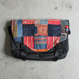 ETHNOTEK - Messenger Bag