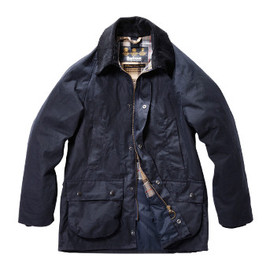 Barbour Rambler Jacket in Chambray